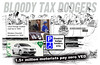 Bloody Tax Dodgers