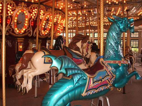 RW Carousel