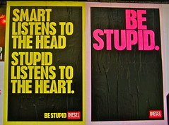 Be Stupid by sh<span id=