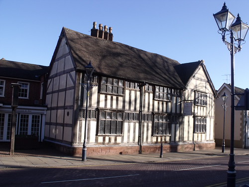 The George, New Road, Solihull