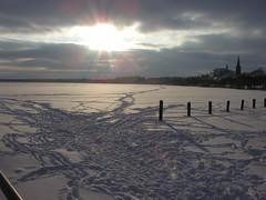 January302010 027 (vanester.rm) Tags: germany frozenlake ploen january302010