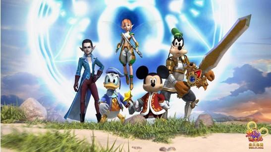 阿凡达》系出名门  盘点那些从迪士尼出走的精英