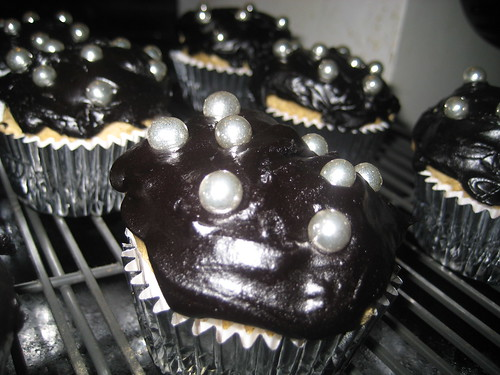 Hellbent for Cupcakes