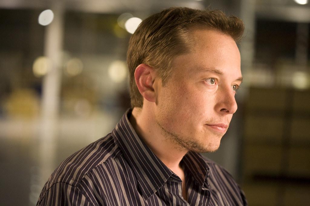 OnInnovation Interview: Elon Musk by OnInnovation, on Flickr