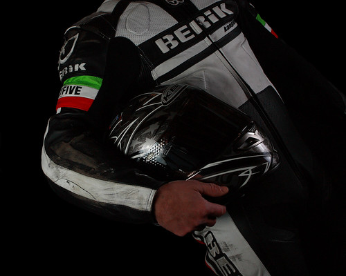 Defiant - Helmet