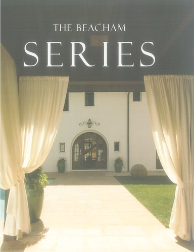 Beacham Series Cover