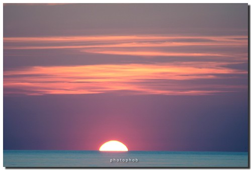 ISLAND of SYLT - Colors of the Sunset