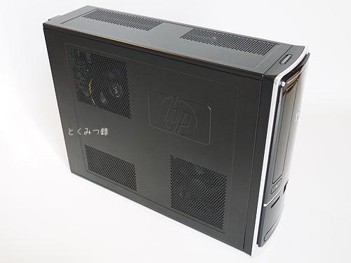 HP s5250jp