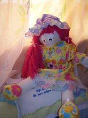 boneca pink (kaka134) Tags: almofadas