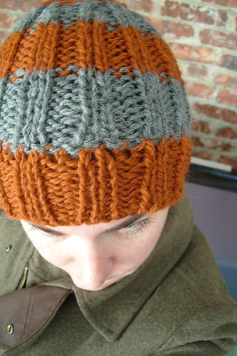 snowmaggeden hat
