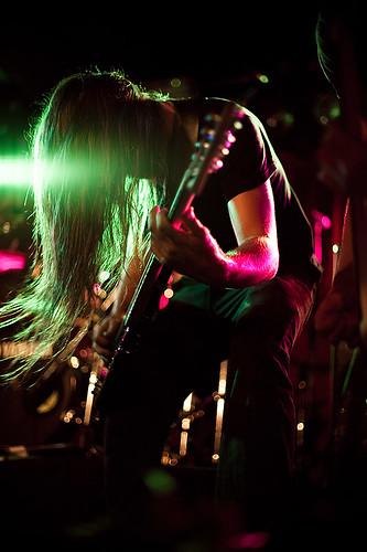 Photo by Julia Trotti