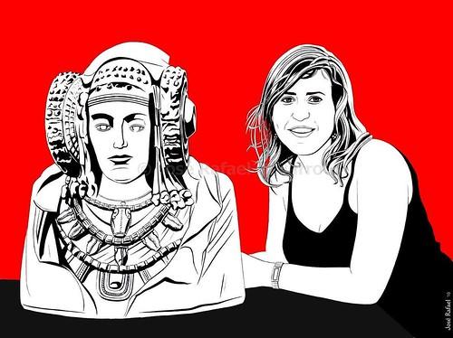 Tríptico Ilicitano: La Dama de Elche
