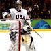 Ryan Miller - USA vs Norway