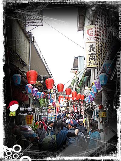 平溪放天燈2010.02.21-6
