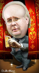 Fox News Chief Roger Ailes Benches Karl Rove and Dick Morris, Can't Appear Without Permission