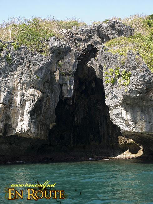 100 Islands Pangasinan Cathedral