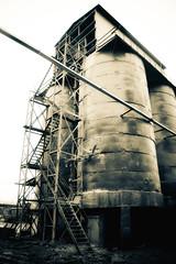 image (Dima Bushkov) Tags: old urban building abandoned industry factory silent toned oldbuilding devastation destroy kaliningrad