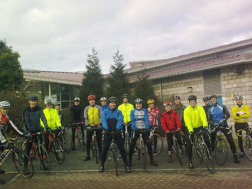 6 March club run 5