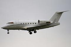 EI-IRE - 5515 - Starair - Canadair CL-600-2B16 Challenger 604 - Heathrow - 080318 - Steven Gray - IMG_1060