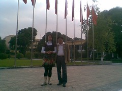 Xuan Chau 4 by Dr.TranManhTien-HUT