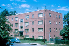 Arlington - My Apartment in Rosslyn (196 by roger4336, on Flickr