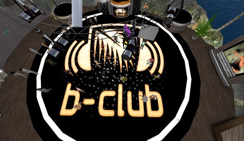 clubs in second life