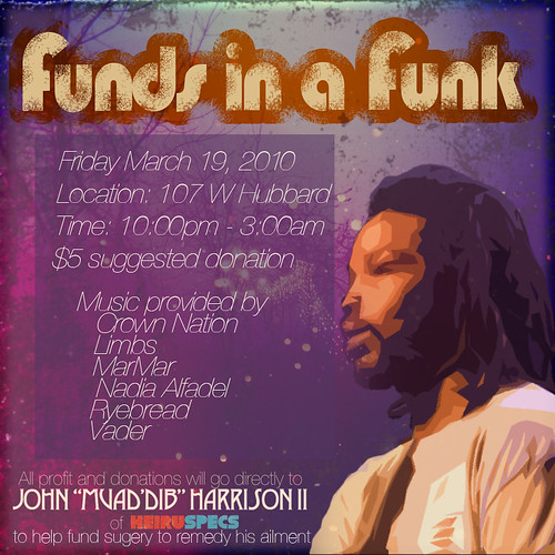 Funds in a Funk