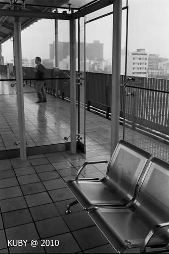 新竹高鐵站 無差別