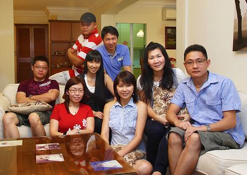 Yu Group Pic-w