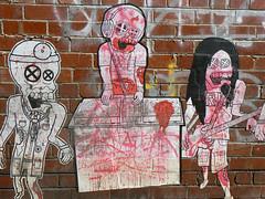 zombie dj