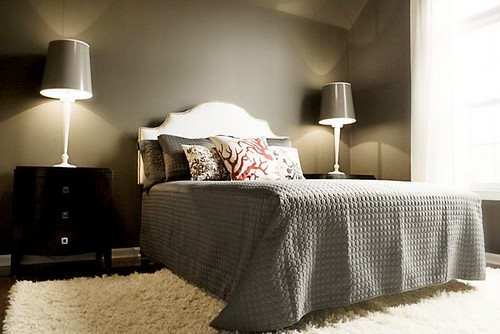 bedroom in hermitage tennessee by cke interior design