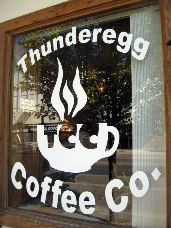 Thunderegg Coffee Co