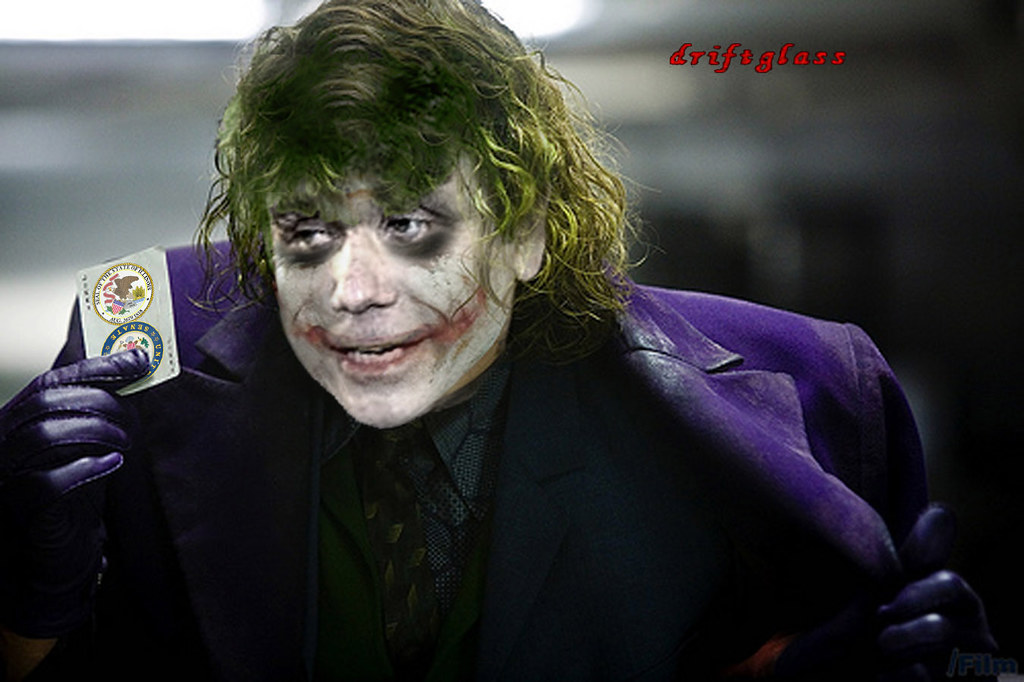 Blago Joker