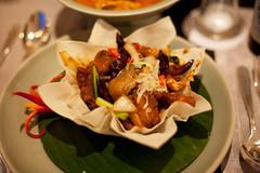 IMG_8377 (Marc Aurel) Tags: food dinner thailand hotel essen bangkok hilton millenium millennium thai thailandia abendessen milleniumhilton 5dmarkii eos5dmarkii