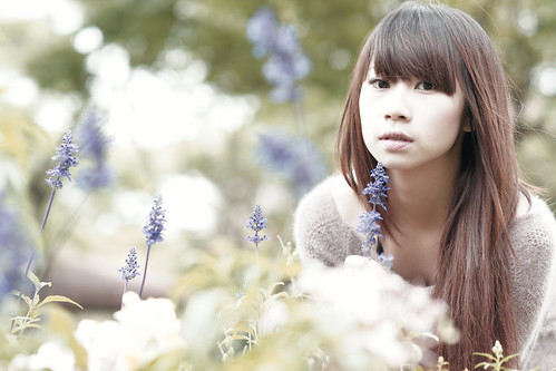 [フリー画像] 人物, 女性, アジア女性, 201006262100