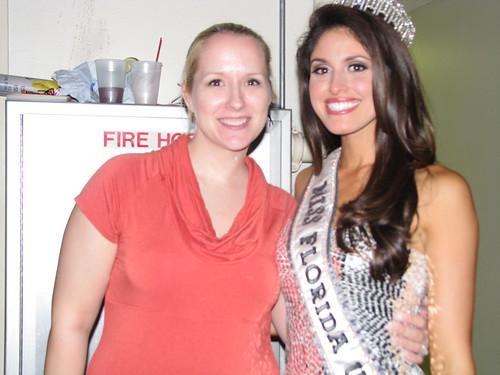 Miss Florida USA 2010 - Megan Clementi 4485360699_ab79b574f8