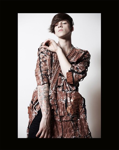 Ash Stymest0121(The Once 2 Watch)