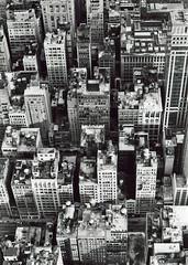 Fly over New York 2010 (Minolta X700)