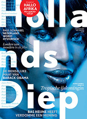 cover Hollands Diep (jaap!) Tags: blue dutch design graphic cover naomi campbell intellectual hollands jaap biemans diep coverdesign