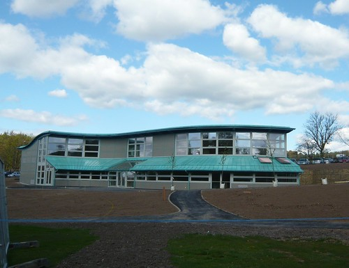 Harlow Carr Library