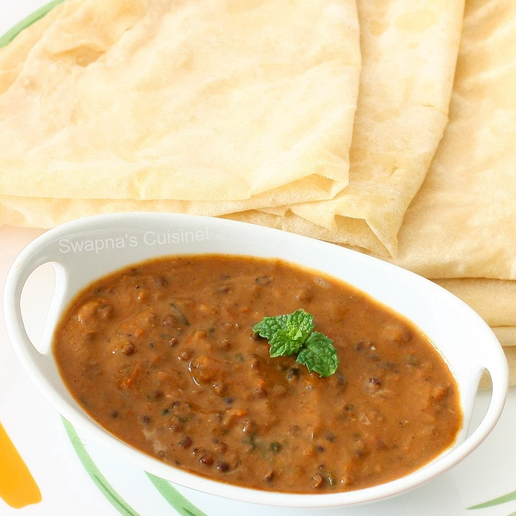 Swapnas cuisine dal makhani recipe dal makhani recipe forumfinder Image collections