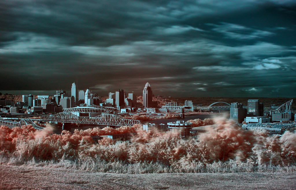 Cincinnati en Thermal