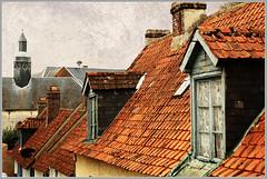 Montreuil-sur-Mer, Nord-Pas-de-Calais, France
