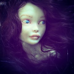 Lightpainted Doll 2017 (cureilona of Lightpainted Doll) Tags: artdoll bjd doll artistdoll кукла авторскаякукла wip porcelain lightpainted porcelaindoll кукланазаказ куклавподарок кукласвоимируками кукларучнойработы фарфороваякукла фарфор ooak процесс lalka lalkaartystyczna