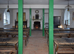 Ballyverdaugh National School at Ulster Folk Museum (John D McDonald) Tags: ulsterfolkmuseum ulsterfolkandtransportmuseum folkmuseum cultra ballycultra museum countydown codown down northdown nationalmuseumsnorthernireland nmni northernireland ni ulster geotagged school schoolhouse oldschoolhouse nationalschool ballyverdaughschool ballyverdaughnationalschool ballyverdaugh ballyverdaghschool ballyverdaghnationalschool ballyverdagh ballyveridagh ballyveridaghschool ballyveridaghnationalschool white green colour colours