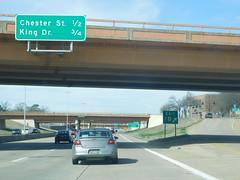 Interstate 630 (Roadgeek Adam) Tags: i630