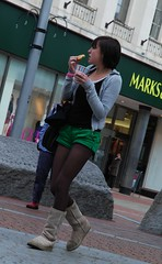 365 Project - Day 176 (Ibrahim D Photography) Tags: street reading candid berkshire thamesvalley 365dayproject