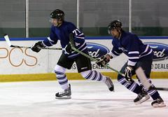 2009 10 16 065 (goaliebern) Tags: hockey dallas plano nordiques beerleague ileague adultleague starcenter