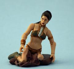 Legacy Slave Leia - sitting