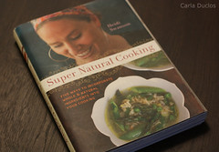 Super Natural Cooking - Heidi Swanson